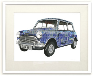 Blue_Mini_A2_white_frame
